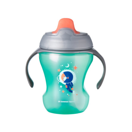 Tommee Tippee Sippee Cup, 6m+, tyrkysový
