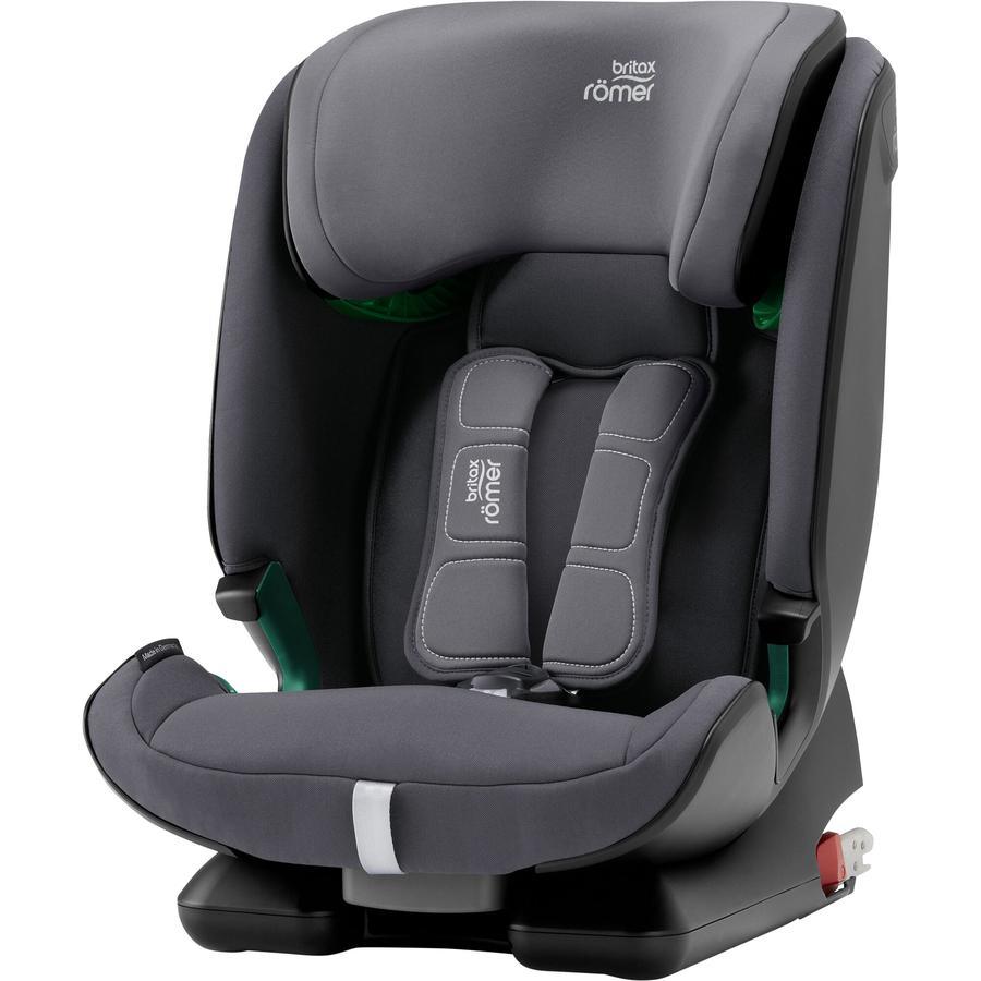 Britax Römer Kindersitz Advansafix M i-Size Storm Grey