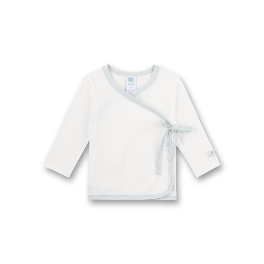 Sanetta Pyjama Shirt beżowy