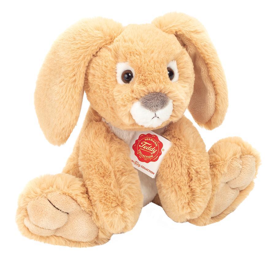 Teddy HERMANN® Schlenkerhase honig 18 cm