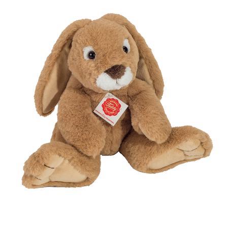 Teddy HERMANN ® Konijn karamel 21 cm