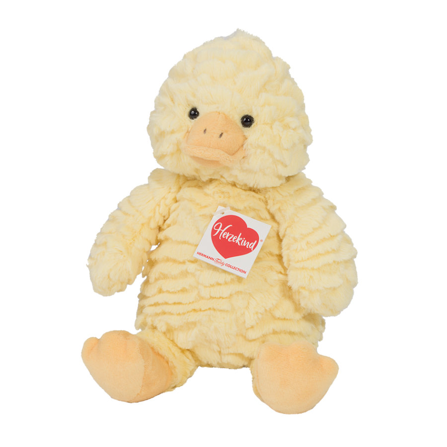 Teddy HERMANN ® Chick Franzi 25 cm