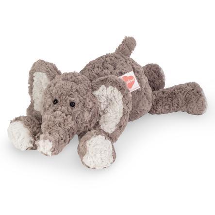 Teddy HERMANN ® Elefante tremolante Pacha 44 cm