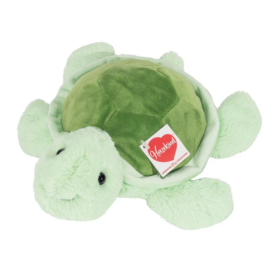 Teddy HERMANN® Schildkröte Sandy 30 cm