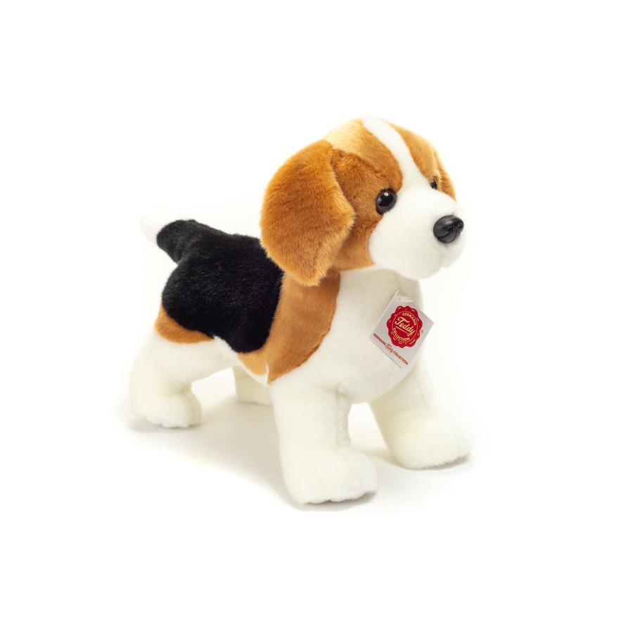 Teddy HERMANN ® Beagle stojící 26 cm