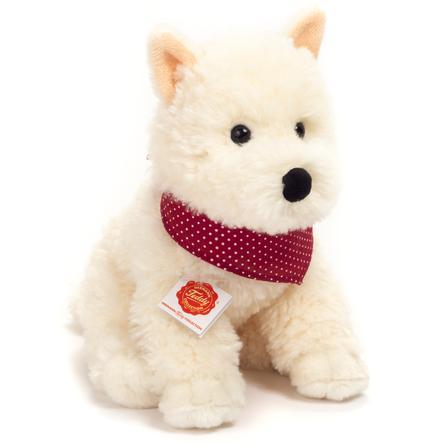 Teddy HERMANN® Westhighland-Terrier sitzend 30 cm