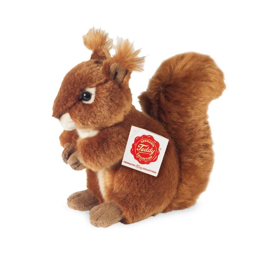 Teddy HERMANN® Eichhörnchen 17 cm
