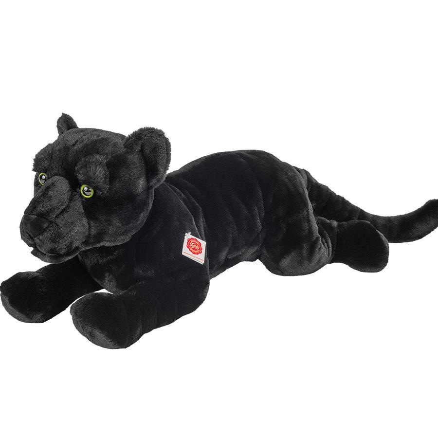 Teddy HERMANN ® Panther ligger 55 cm