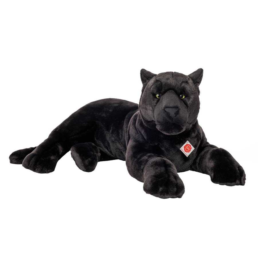Teddy HERMANN® Panther liegend 80 cm