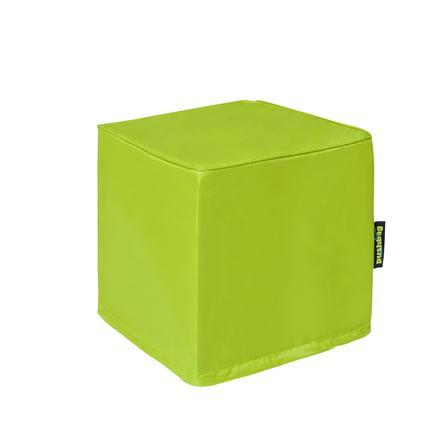 pushbag Sitzhocker Alea Oxford lime