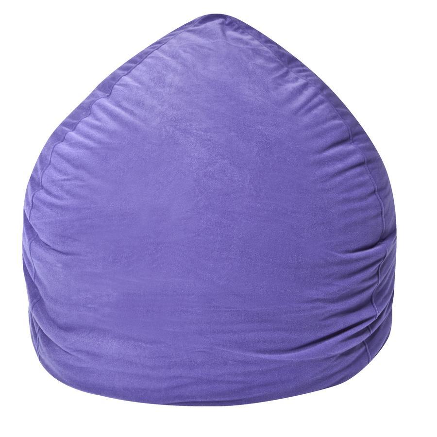 pushbag Sitzsack Bag220 Microfiber purple