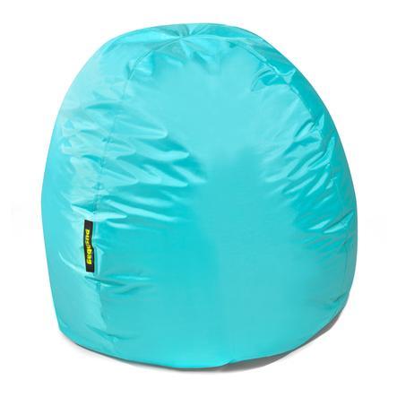pushbag Sitzsack Bag300 Oxford aqua