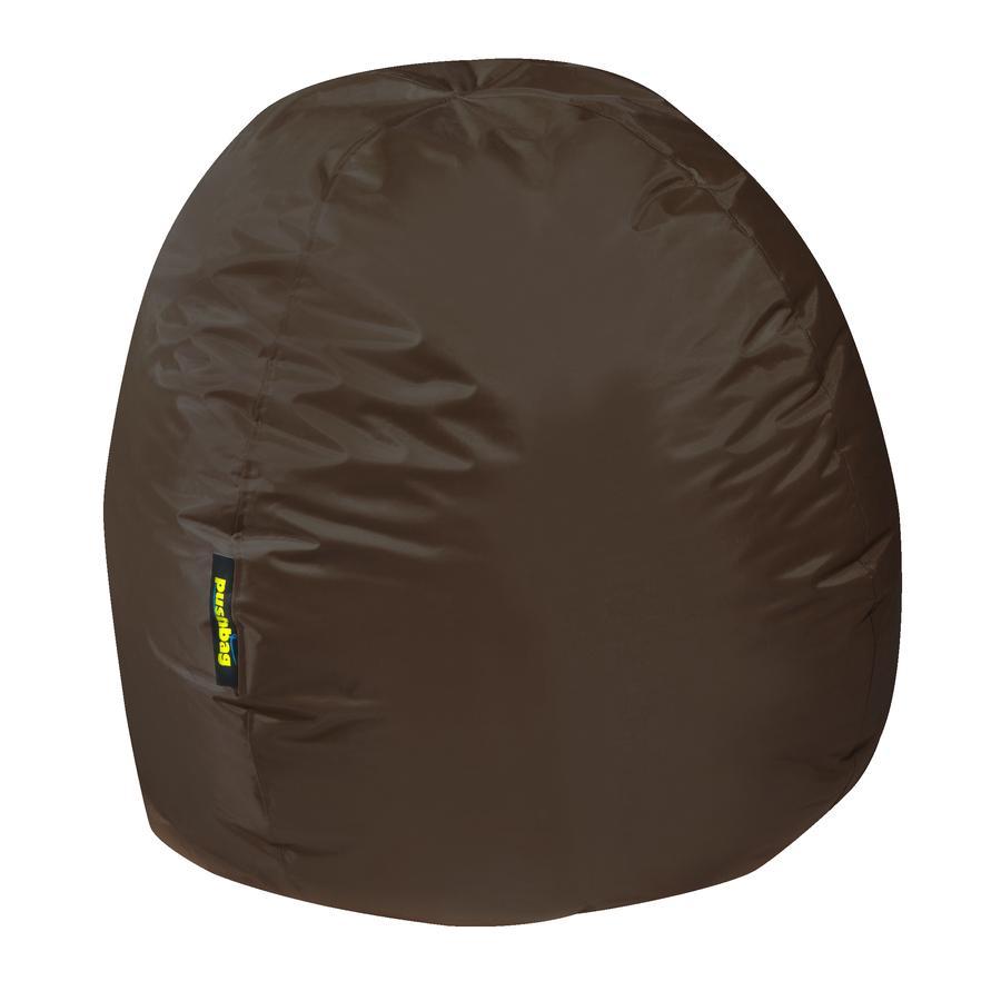 pushbag Sitzsack Bag300 Oxford brown