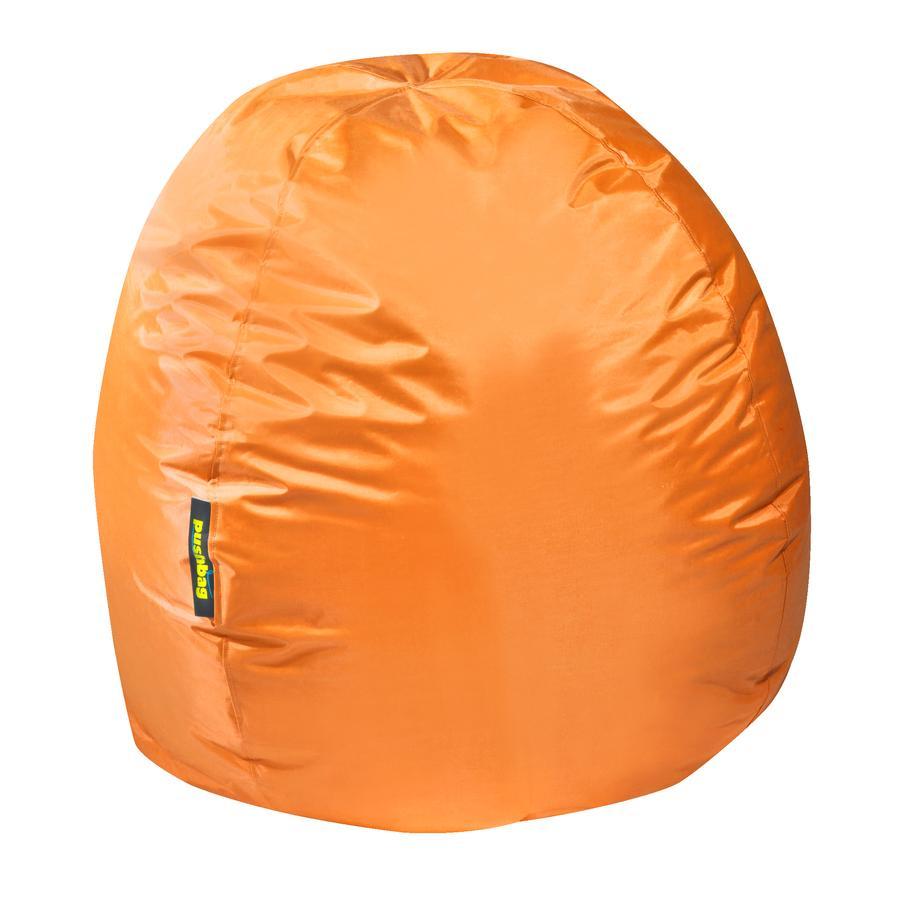 pushbag Sitzsack Bag300 Oxford orange
