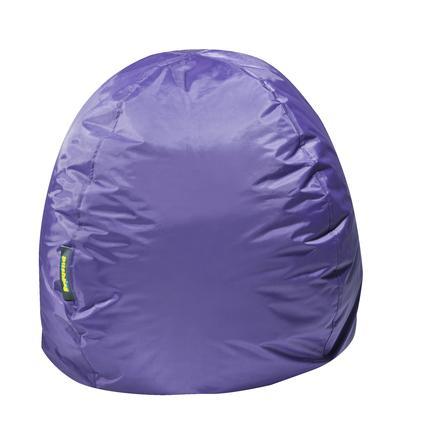 pushbag Sitzsack Bag300 Oxford purpule