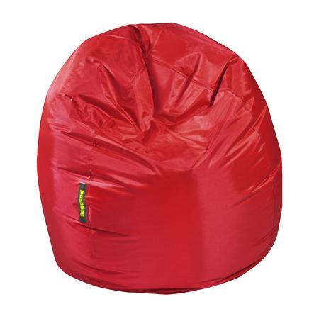 pushbag Sitzsack Bag300 Oxford red