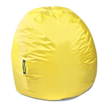 pushbag Puff Bag300 Oxford yellow