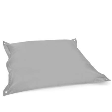 pushbag Sitzsack Classic Oxford grey