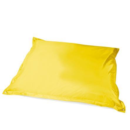 pushbag Sitzsack Classic Oxford yellow