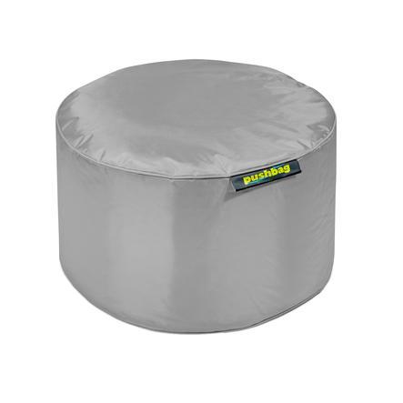 pushbag Sitzsack Drum Oxford grey