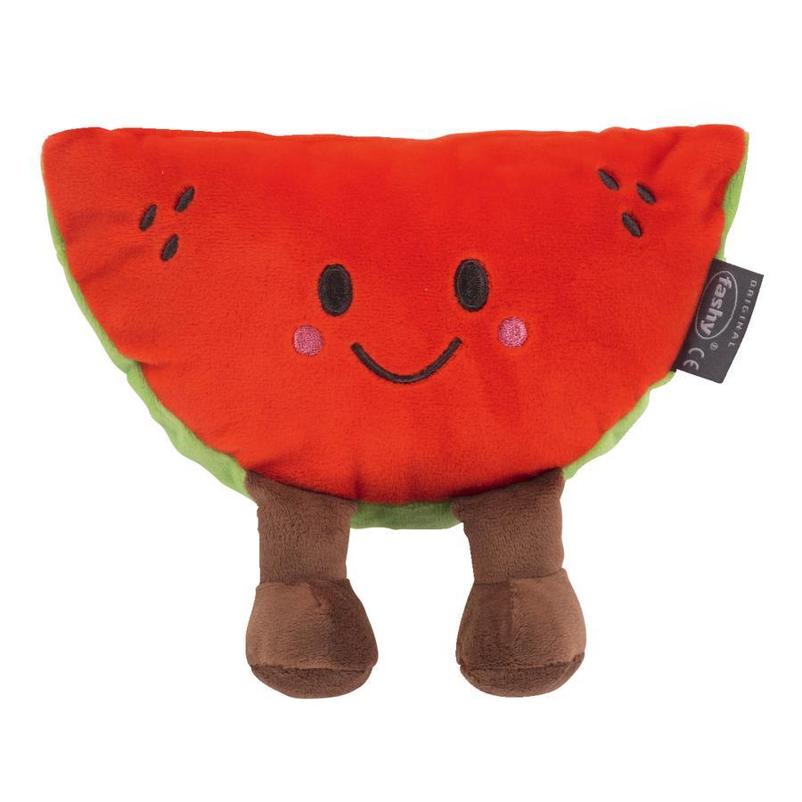 fashy Wärmekissen mit Rapssamenfüllung mit  Wassermelonen-Design