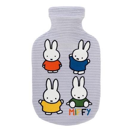 fashy Wärmflasche mit Bezug  Miffy
