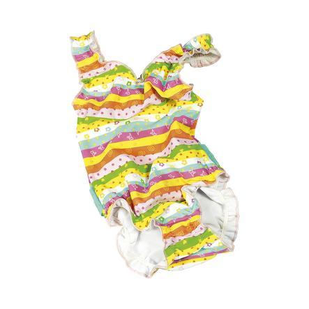 fashy Windel-Badeanzug in bunt