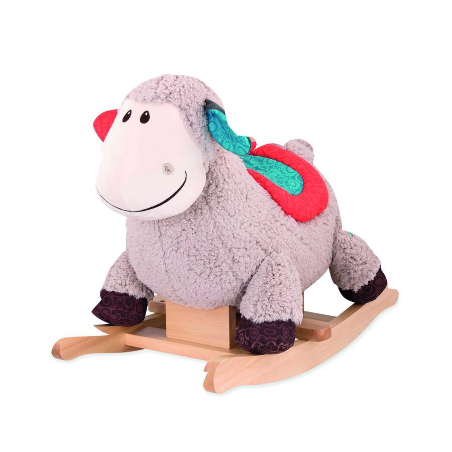 B.toys Schaukelpferd  Rocking Sheep