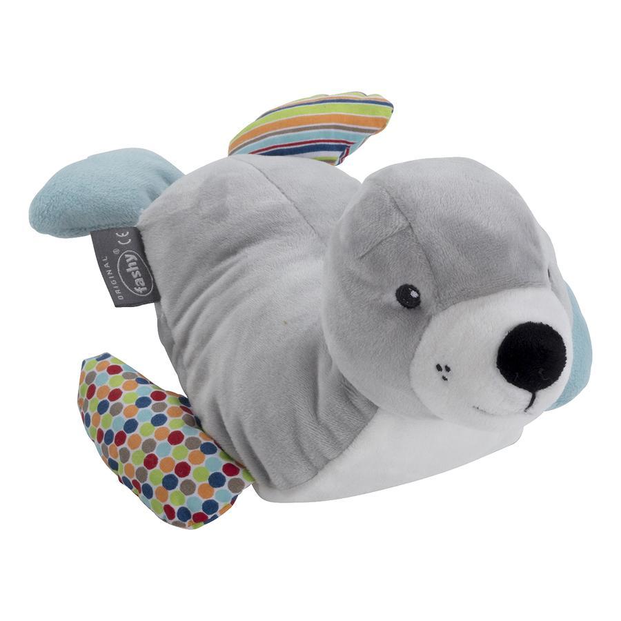 fashy Wärmekissen mit Rapssamenfüllung Seehund