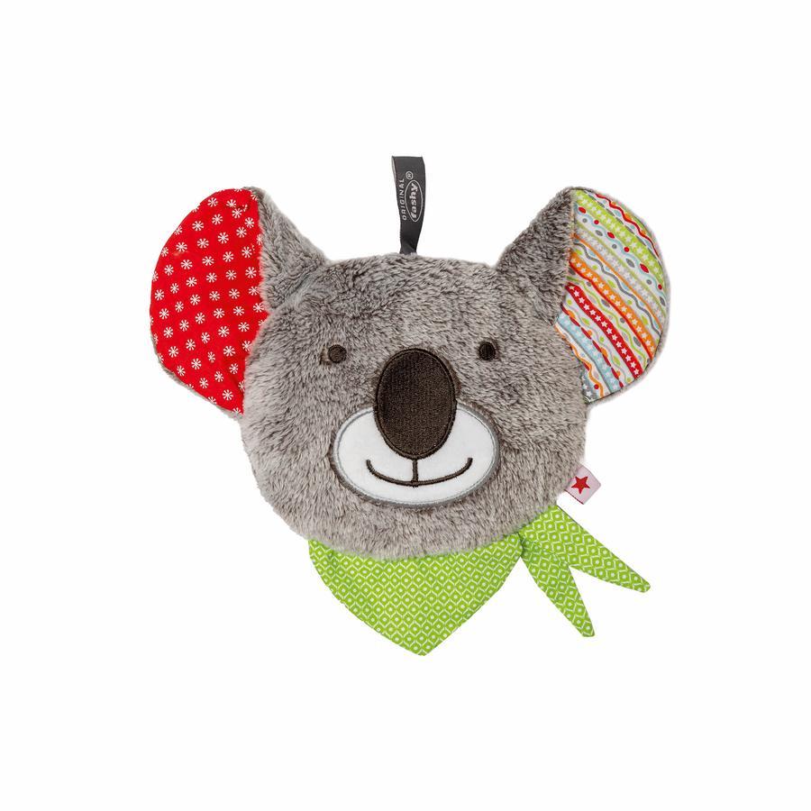 fashy Wärmekissen mit Kirschkernfüllung Koala