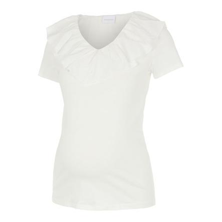 mama;licious Těhotenská košile MLRIA Snow White