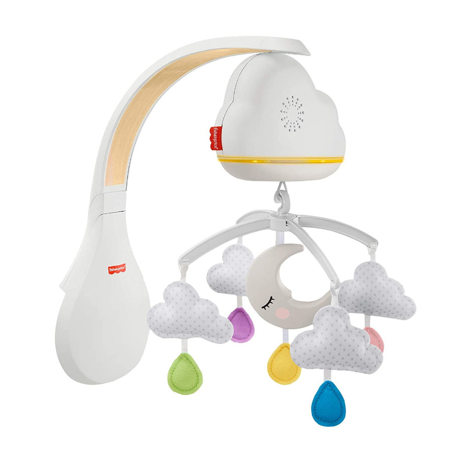 Fisher-Price® Traumhaftes Wolken Mobile