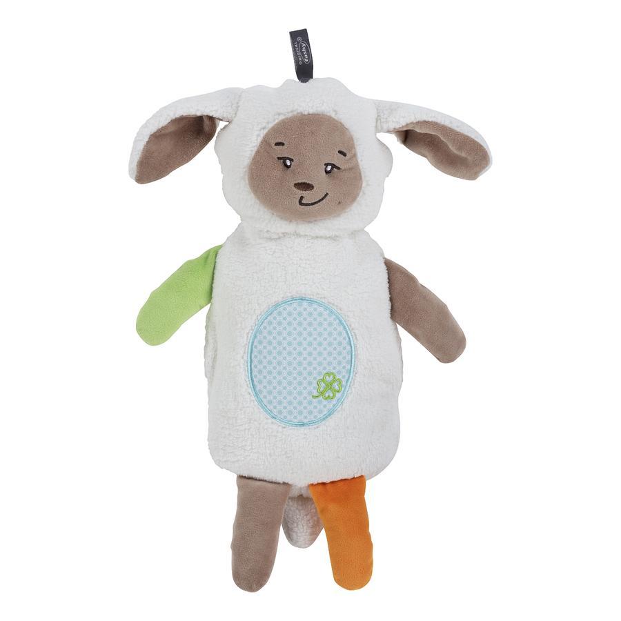 fashy Bouillotte enfant et housse agneau 0,8 l