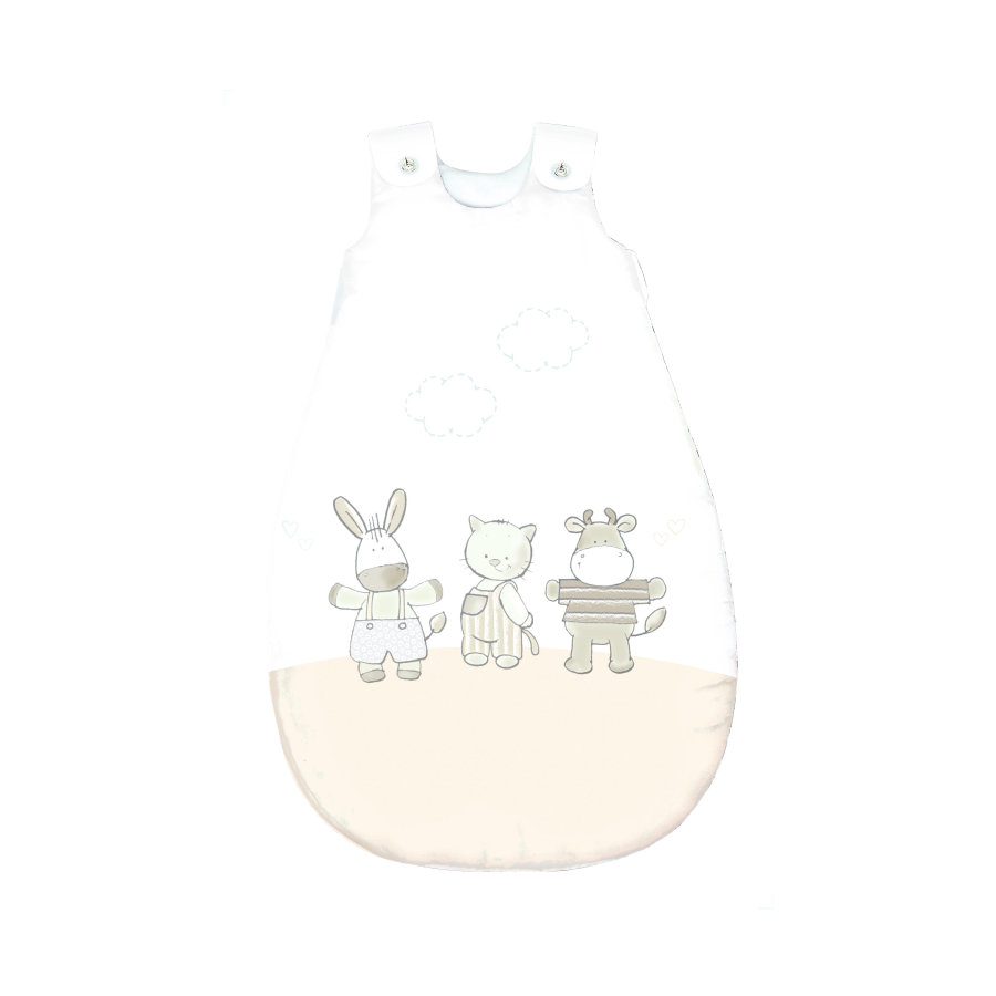 bebella vital Gigoteuse bébé toutes saisons Farmy TOG 3.0
