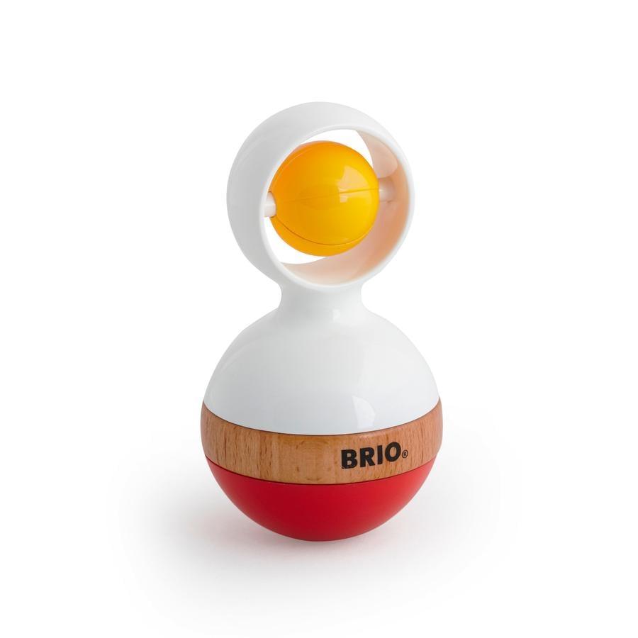BRIO® Stehauf-Spielzeug Wobbler 30339