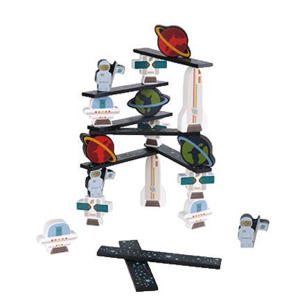 Janod® Balancespiel - Im Weltraum