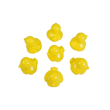 knorr® toys sada kachniček do koupele 50 kachniček