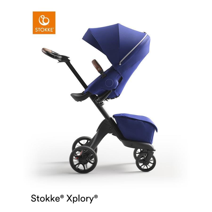 STOKKE® Kinderwagen Xplory® X Royal Blue