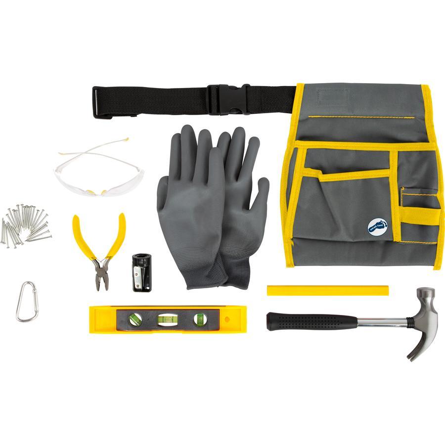 small foot ® Værktøjstaske Profi med værktøj