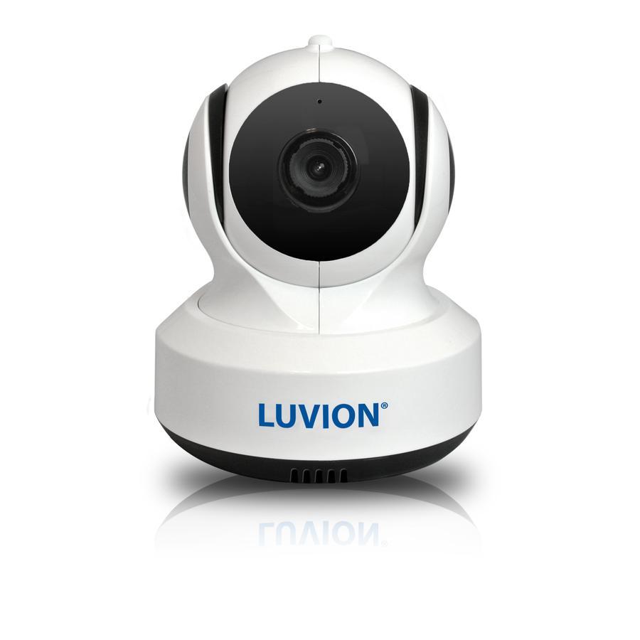 LUVION ® Kamera Essential Bílá