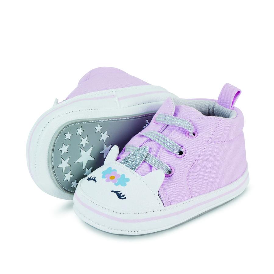 Sterntale Baby-Schuh rosa