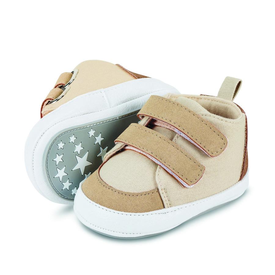 Sterntaler Baby-Schuh beige
