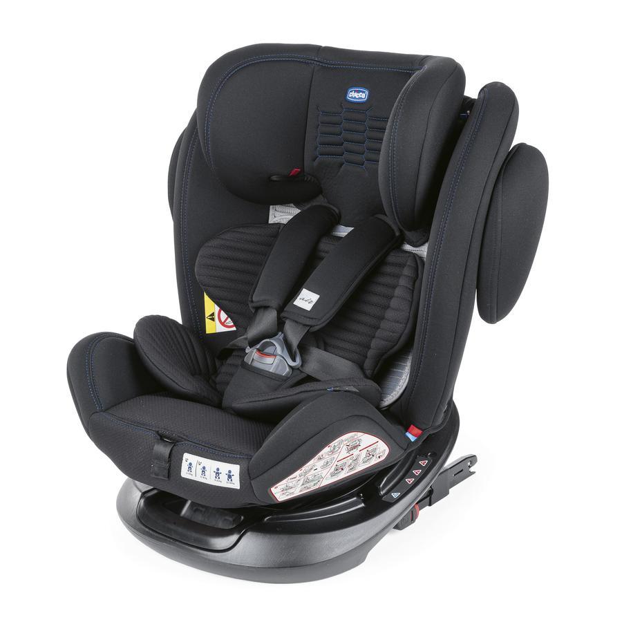 chicco Kindersitz Unico Plus Black Air
