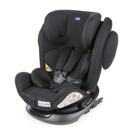 chicco Kindersitz Unico Plus Black