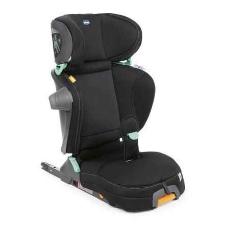 chicco Kindersitz Fold & Go i-Size Black
