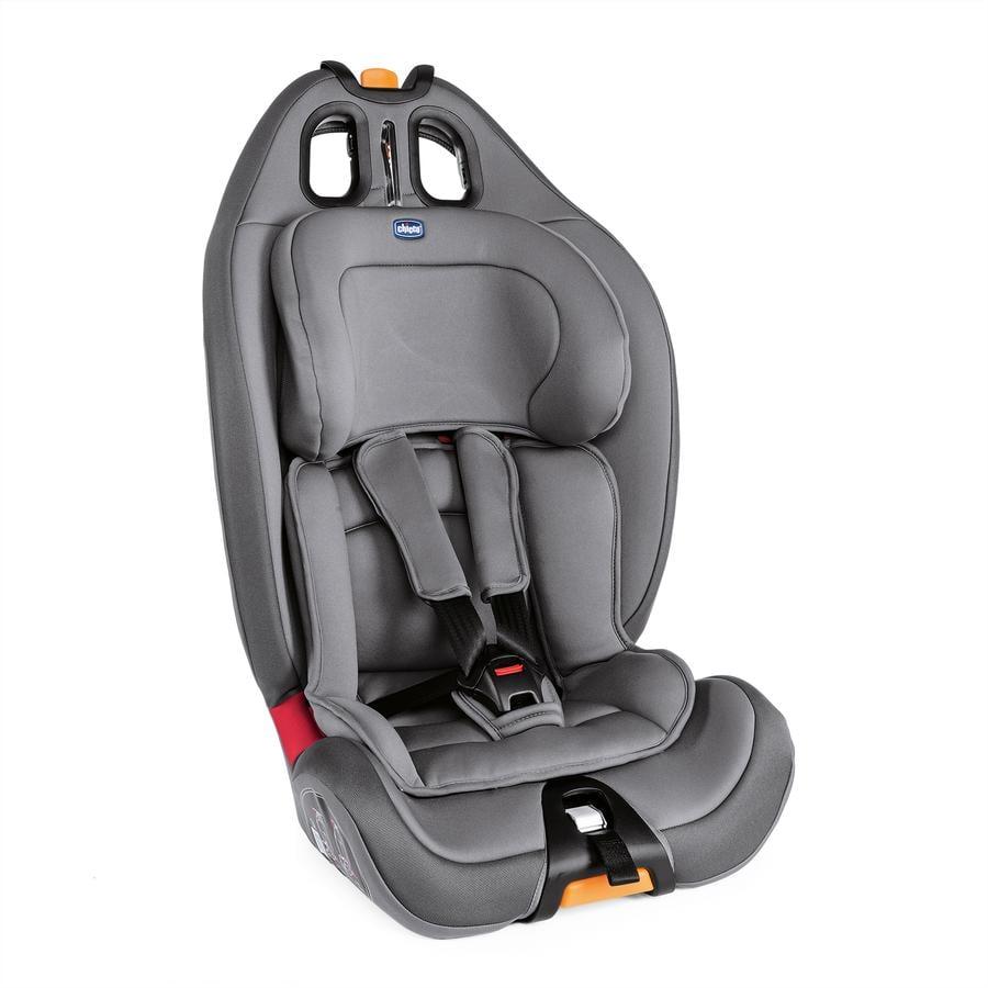 chicco Kindersitz Gro-up 123 Pearl