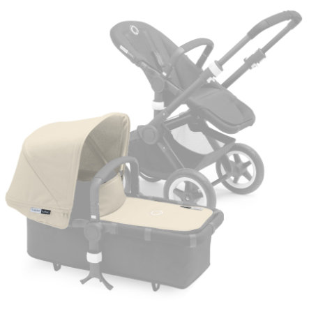 bugaboo Buffalo Cover Set Off White