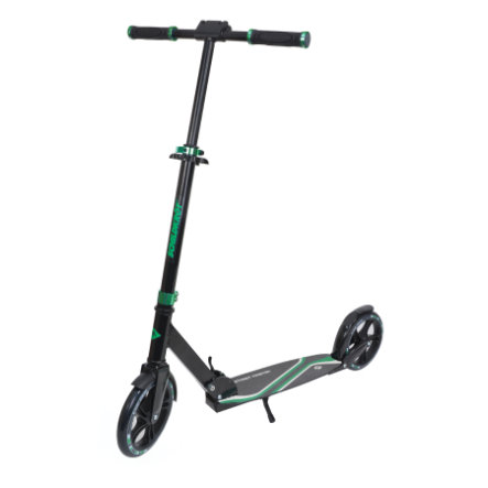 Schildkröt City Scooter Street Master 200mm - Green