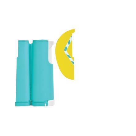 Schildkröt Tischtennis-Set Spin Tropical