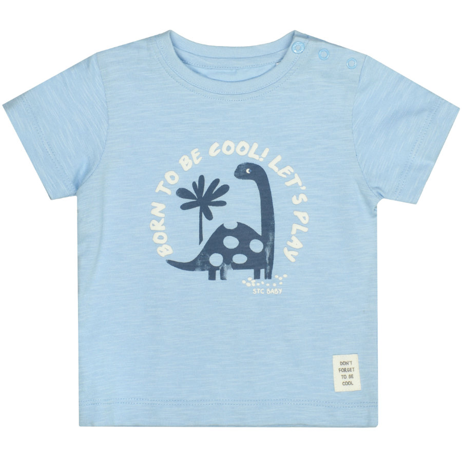 STACCATO  T-Shirt ciel